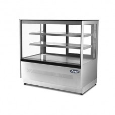 Atosa WDF097F: Heavy Duty Refrigerated Deli Counter