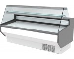 Blizzard Zeta 100: Slim Serve Over Counter