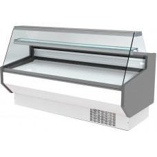 Blizzard Zeta 250: Slim Serve Over Counter