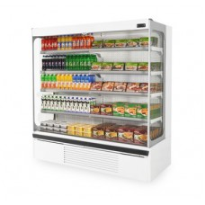 REGAL MK2-GLX-26: Low-Fronted, Energy Efficient Multideck 2.6mt