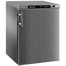 Blizzard Blue Line L200SS: Energy Efficient Under Counter Freezer