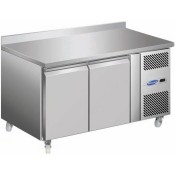 Blizzard HBC2: 2 Door Refrigerated Gastronorm Counter