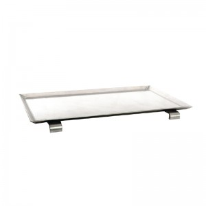 Cinders AE020: BBQ Flat Griddle for K353 & K354