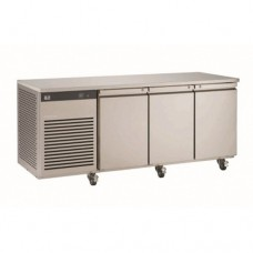FOSTER EP1/3L: EcoPro G2 1-3 Freezer Counter (435 litre capacity)