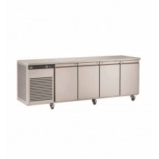 FOSTER EP1/4M: EcoPro G2 1/4 Refrigerated Meat Counter (585 litre capacity)