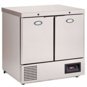 FOSTER HR240: Undercounter Refrigerator 240 litre
