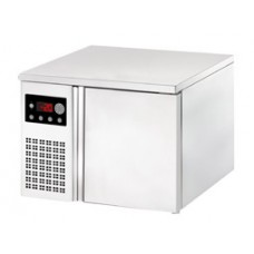 Mercatus Y2-3: Blast Chiller / Freezer