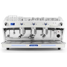 Crem Expobar Diamant 3 Group Barista TCS/PID: Multi-Boiler Automatic Espresso Coffee Machine - 17.5+1.2+1.2+1.2Ltr