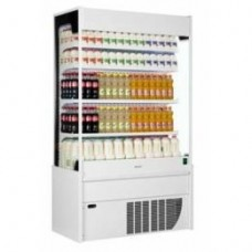 Framec Small 60: Multideck Display Refrigerator (White)