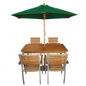 Garden Furniture & Patio Heaters