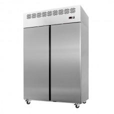 Interlevin CAR1250: 1250lt Gastronorm Refrigerator - Medium to Heavy Duty