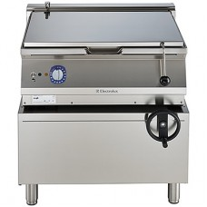 Electrolux 700XP 371182: Manual Tilt Electric Bratt Pan 9.5kW