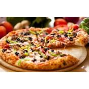 Pizza Restaurant Equipment