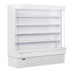 Framec Sunny 14SL: Multideck Display Refrigerator - White