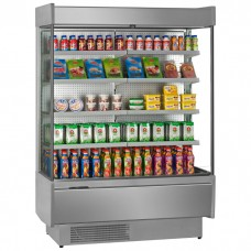 Frilixa Vizela II 100SS: Wall site Multideck - Stainless Steel - Special Offer Price - Limited Stock!!