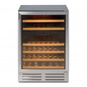 Lec Commercial 600SSWC Wine Cooler