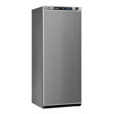 Blizzard Blue Line L600SS: Energy Efficient 590ltr Stainless Steel Commercial Freezer - Medium Duty