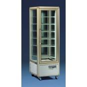 Tecfrigo Continental 400 GBT FREEZER: Continental Freezer Patisserie Display