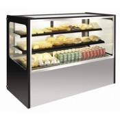 Polar Deli Showcase Range
