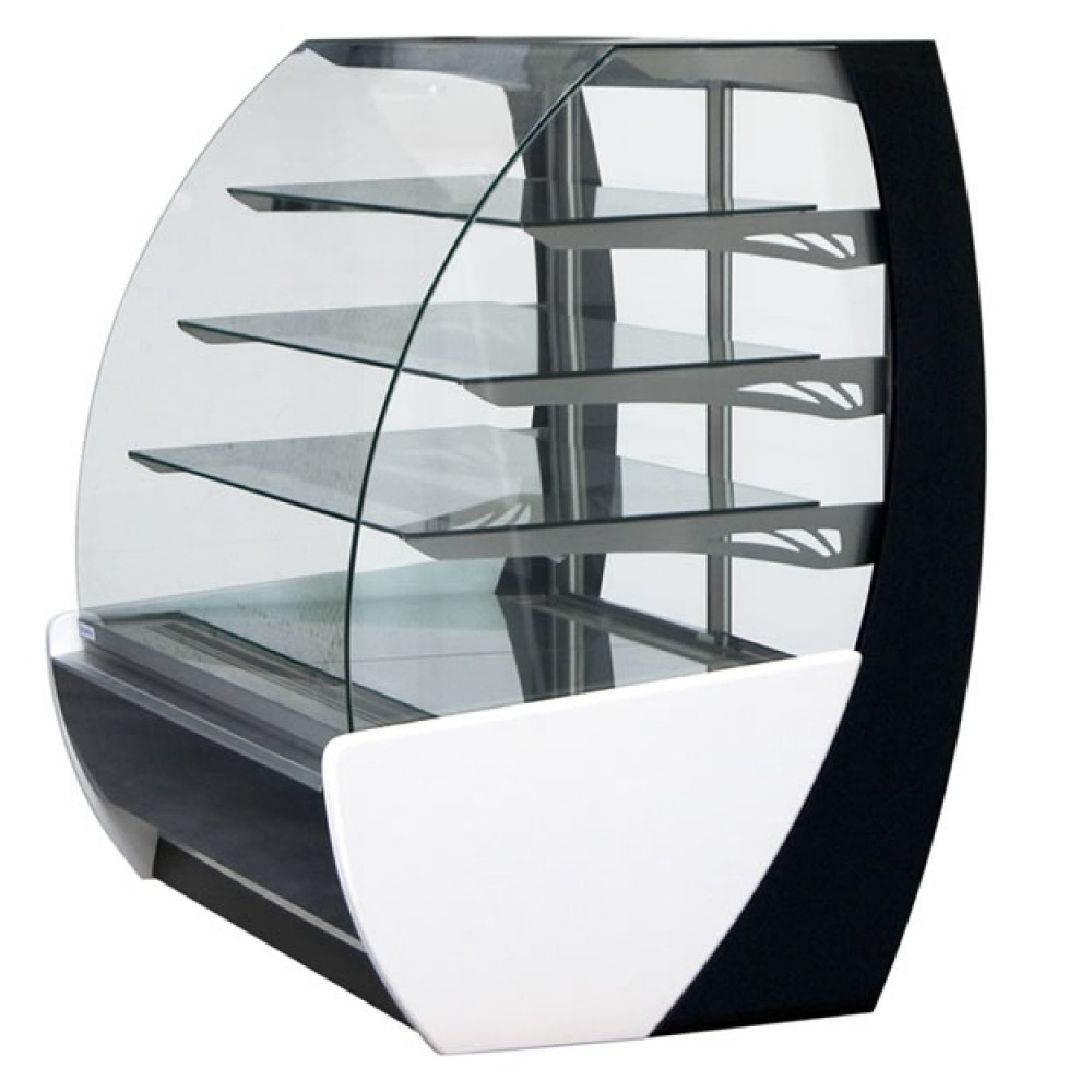 Igloo Kameleo Kam 70w Patisserie Display Cooler