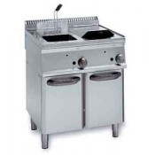 Fish and Chip Fryers