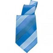 Code A871: Blue chunky stripe.