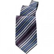 Code A872: Blue skinny stripe.