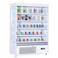 .Blizzard BTD130WH 1.3m Slimline Multideck Display Chiller