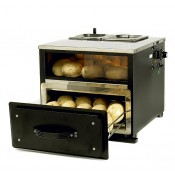 3 in 1 Potato Station: Jacket Potato Oven