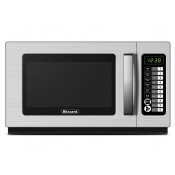 Blizzard BCM1800: 1800W Programmable Commercial Microwave Oven - Heavy Duty