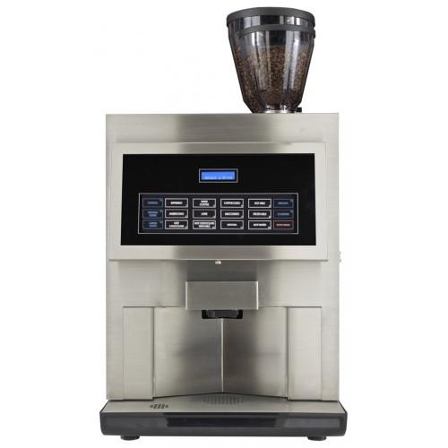 fresh bean coffee machine