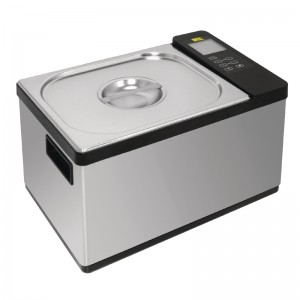 Buffalo DM869: Sous Vide Water Bath 12.5Ltr