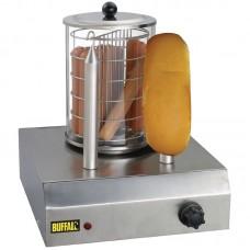 Caterlite CD266: Hot Dog Warmer - Light Duty