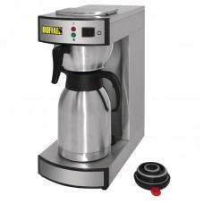 Buffalo DN487: Pour On Coffee Machine & Vacuum Flask