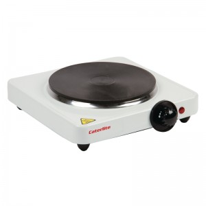 Caterlite GG566: Electric Countertop Boiling Ring Single