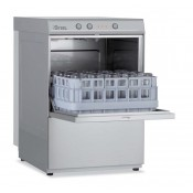 ColGed STEELTECH13-00D: Under Counter Glass Washer - 2.9kW / 13 Amp