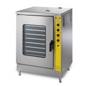 Coven 10EP mecc: 10 Grid Electric Bakery Oven 16-20kW - Mechanical Control