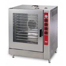 Coven 10GCH: 10 Grid Gas Convection Oven - 0.5kW