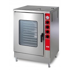 Coven 15ECH: 15 Grid Electric Convection Oven 20.4kW