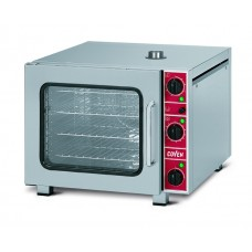 Coven 3ECH: 3 Grid Electric Convection Oven 2.5 - 3kW