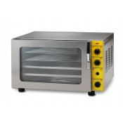 Coven® Yellow Series Bakery Ovens