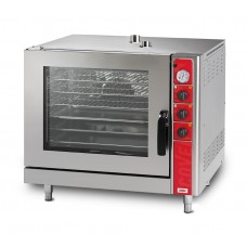 Coven 6EC: 6 Grid Electric Convection Oven 5kW
