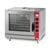 Coven 6GCH: 6 Grid Gas Convection Oven 0.5kW