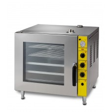 Coven 8EP mecc: 8 Grid Electric Bakery Oven 10.4kW - Mechanical Control