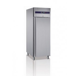 Artikcold GN650BT: 700lt High Capacity Commercial Freezer in Stainless Steel - Heavy Duty