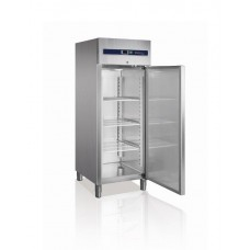 Artikcold GN650TN: 700Ltr Stainless Steel Commercial Fridge - Heavy Duty