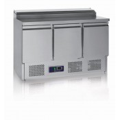 Artikcold PS300: 1/3 GN Refrigerated Prep Counter