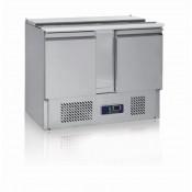 Artikcold S902 Compact Food Preparation Counter