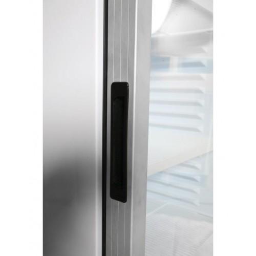 Artikcold viz372 glass door display chiller for 1 door display chiller