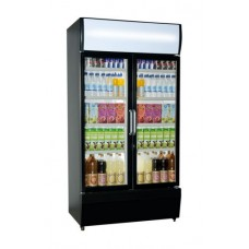 Coolpoint CX1000H: JUMBO 1000lt - BLACK